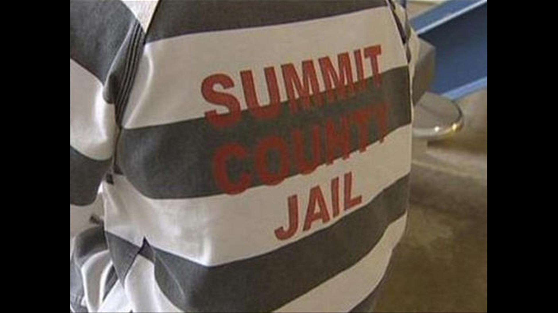 Summit County Crosier Jail Inmate Search - Akron, OH ...