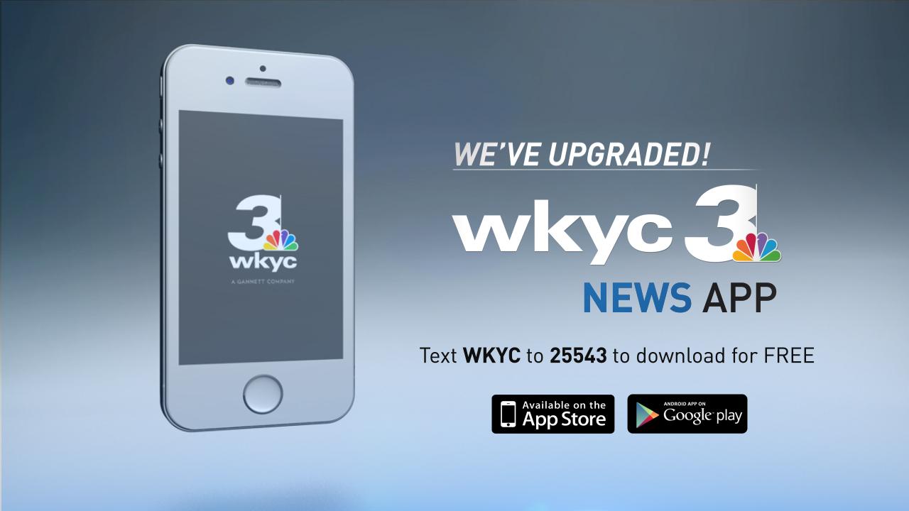 8 Reasons To Get The New Wkyc News App Wkyc Com