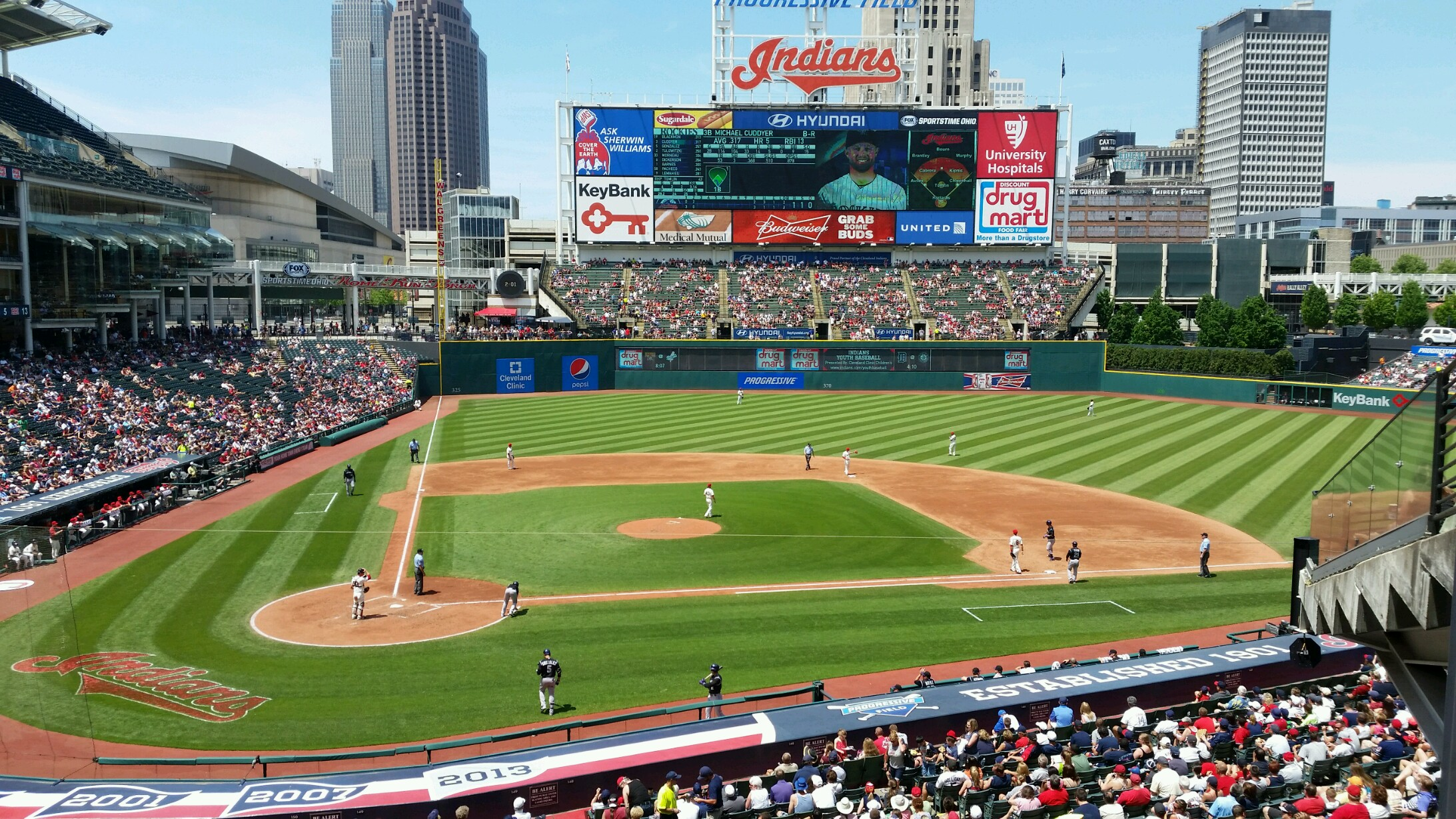 progressive dating cleveland Us news & world report ranks the 9 best hotels in cleveland  from progressive field (home of the cleveland  and the cleveland museum of art dating.