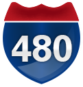I-480 Traffic Cams