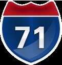 I-71 Traffic Cams