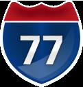 I-77 Traffic Cams
