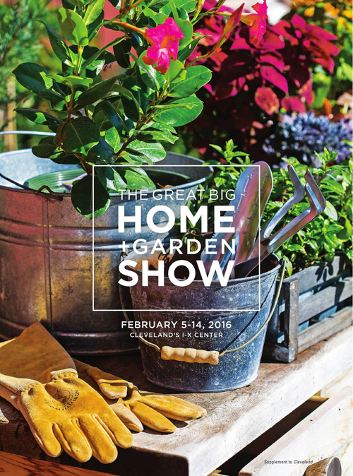 Garden Design With Home And Garden Show Returns To Cleveland WKYC.com With  Backyard For