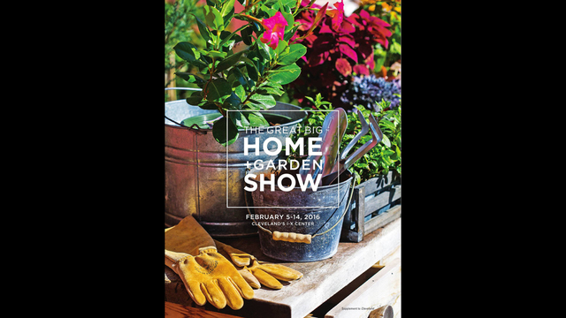 Home and Garden Show sweepstakes
