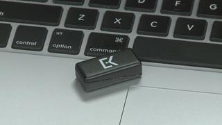 CWRU grads develop tech device