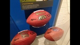 PHOTOS   Super Bowl artifacts at Pro Football Hall of Fame