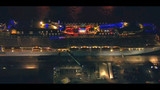Storm-battered cruise ship returns to New Jersey homeport