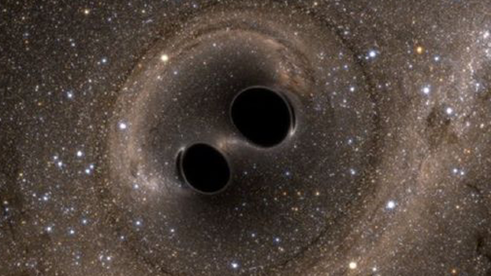 Gravitational waves detected: How gravity works in Albert Einstein's theory of relativity