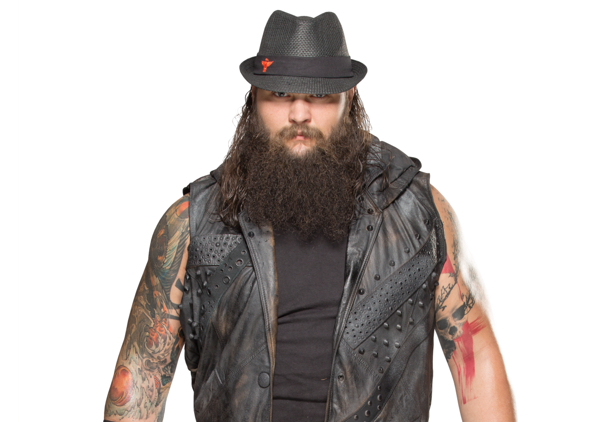 bray wyatt height