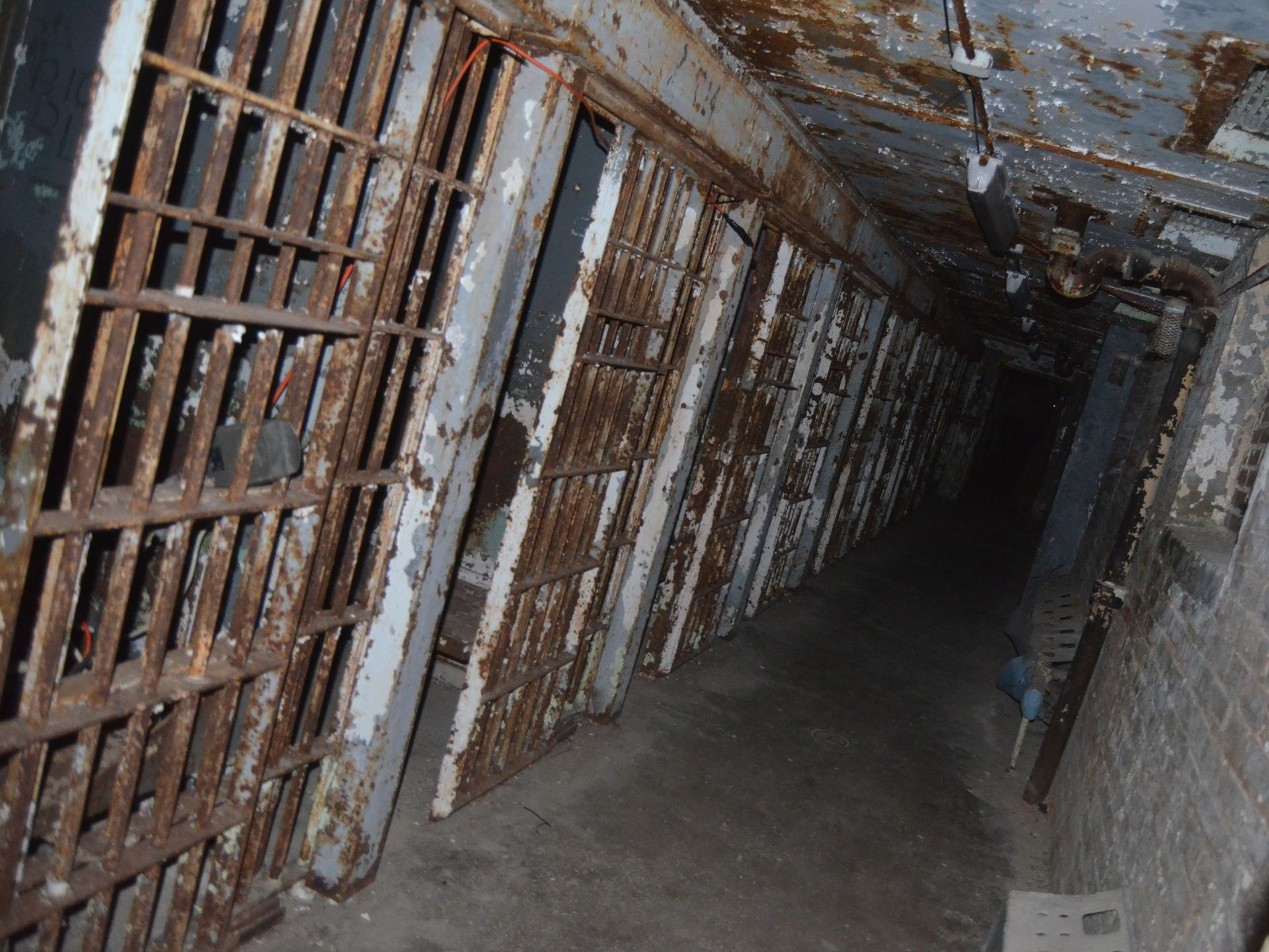 haunting changes coming to mansfield reformatory | wkyc
