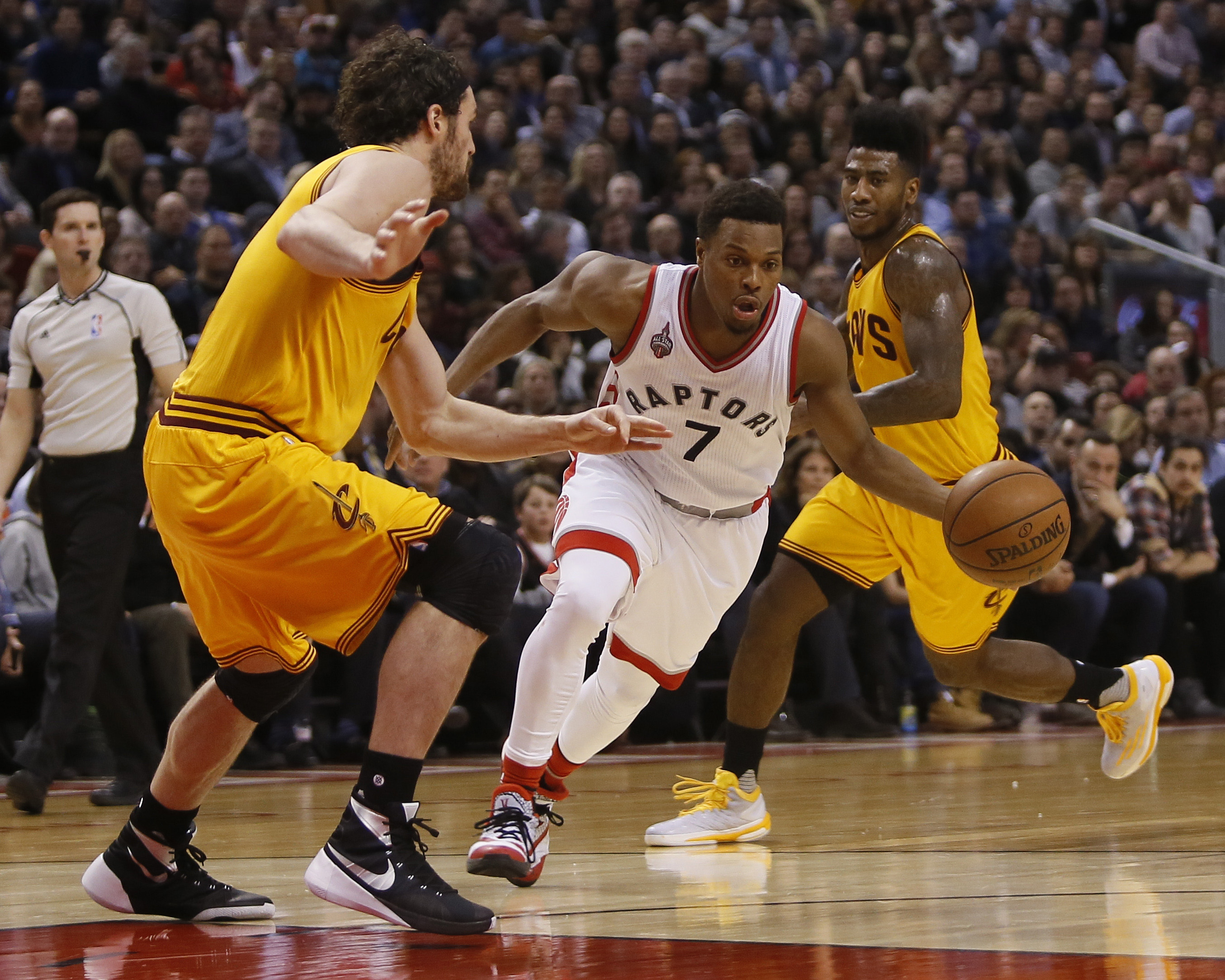 Smith calls out Cavs, LeBron sits for 113-99 loss at Wizards