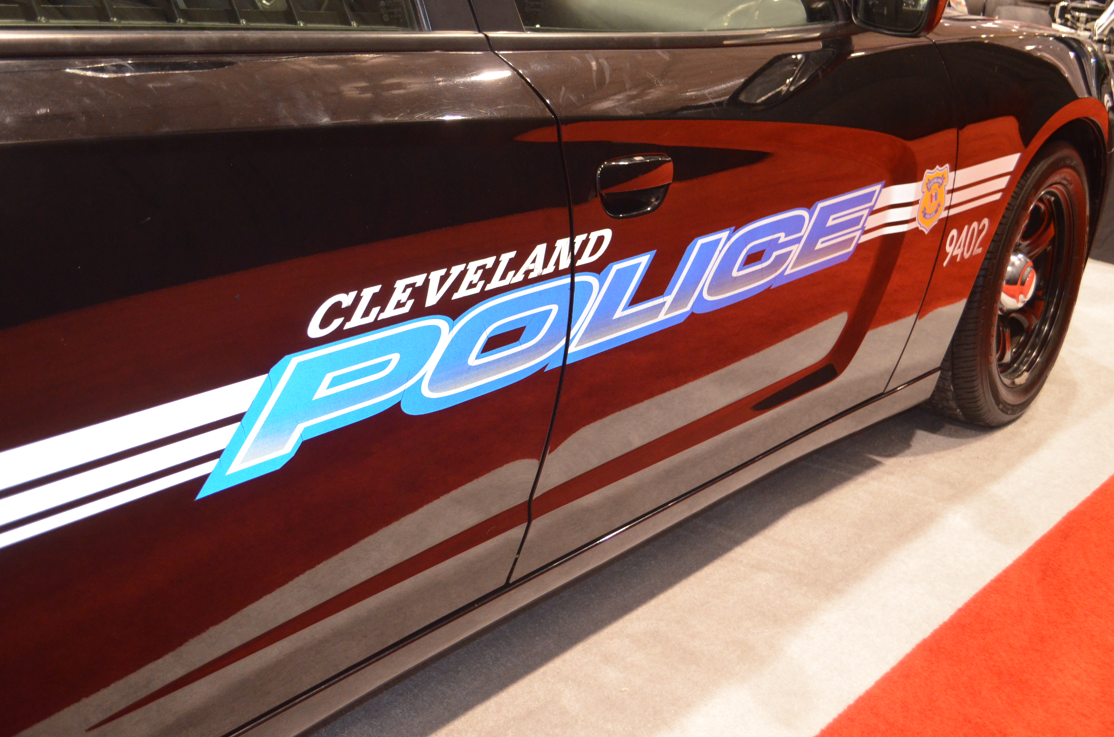 cleveland teen shot several times; police searching for 3 suspects