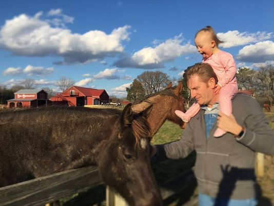 Joey Feek to be laid to rest in family cemetery
