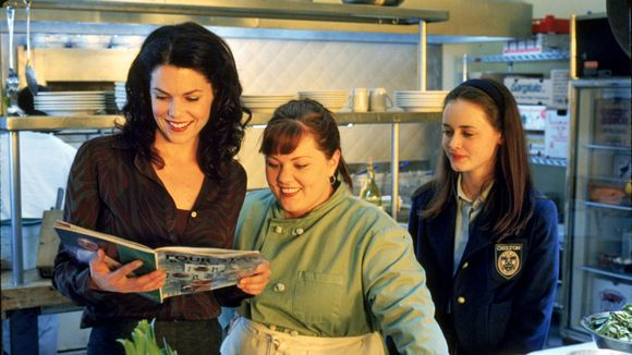 Will Melissa McCarthy Appear in 'Gilmore Girls' Revival After All?