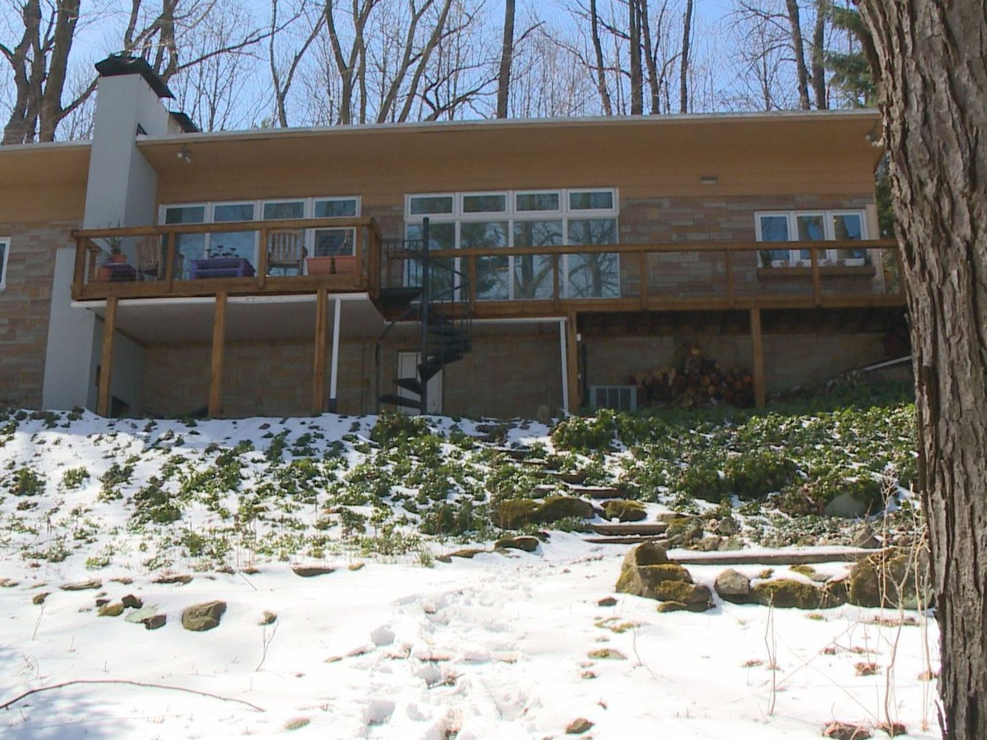 ... Inside Jeffrey Dahmer's childhood home in Northeast Ohio | WKYC.com