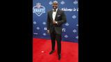 PHOTOS | NFL Draft red carpet