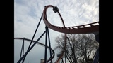 PHOTOS | Valravn media day at Cedar Point
