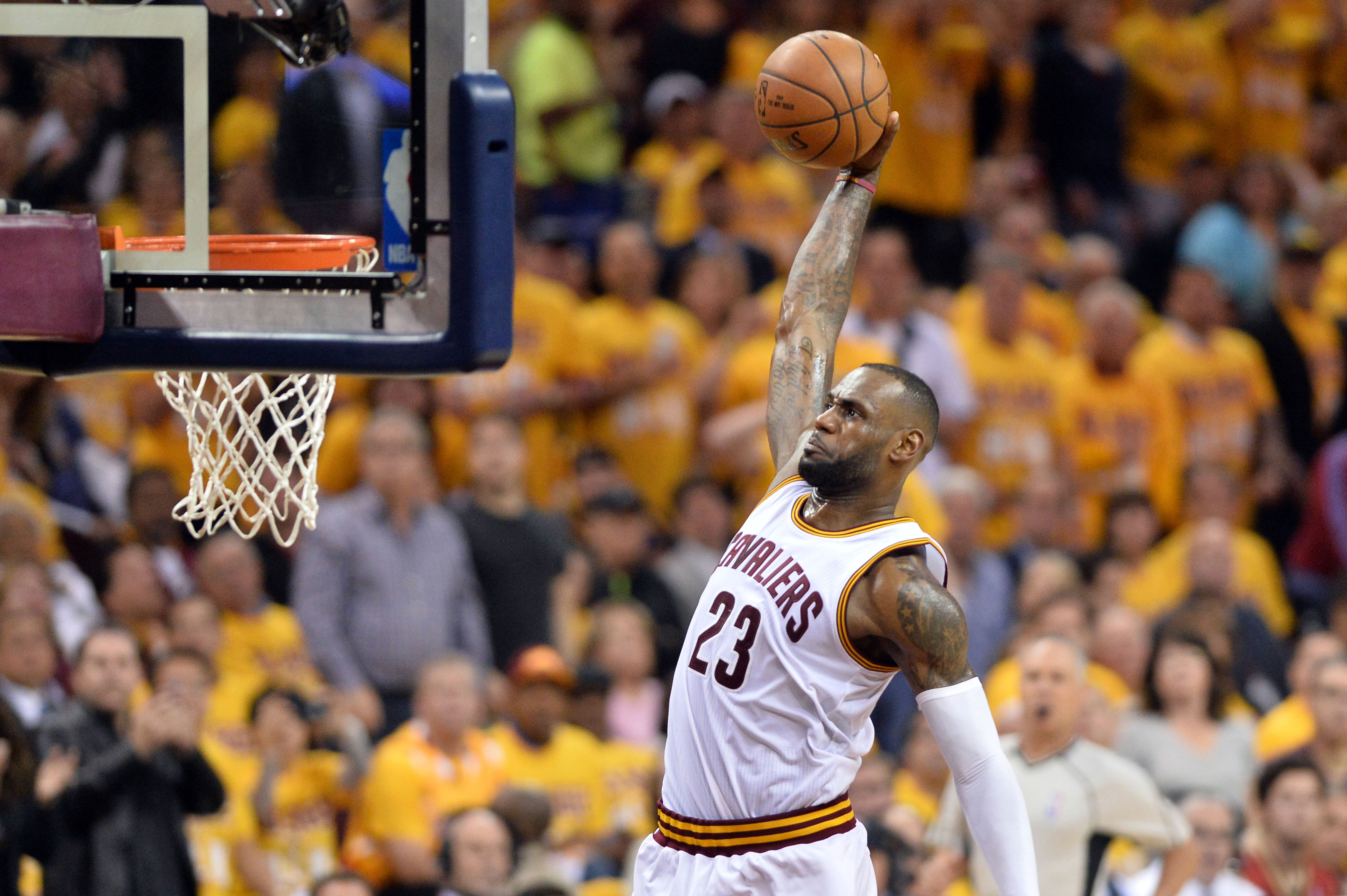 LIVE UPDATES Cleveland Cavaliers Vs Toronto Raptors