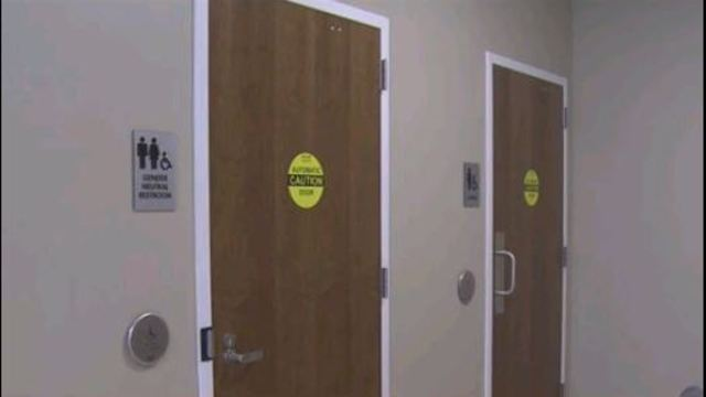 Cleveland To Install Gender Neutral Bathrooms
