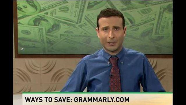 Ways To Save With Grammarly Com Wkyc Com