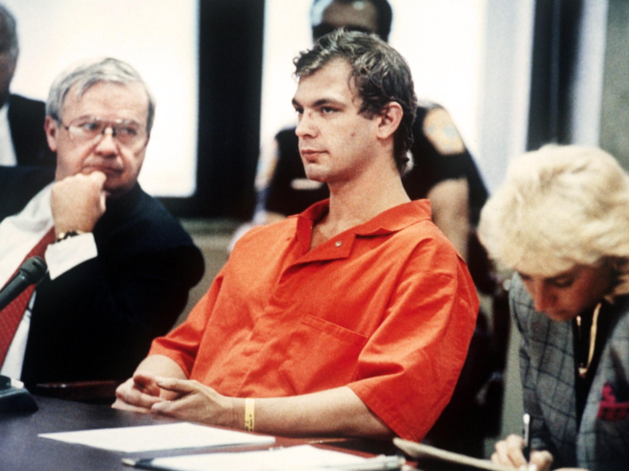 Disney star becomes Jeffrey Dahmer in Ohio-made movie