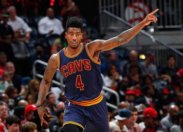 iman shumpert 2017 - photo #21