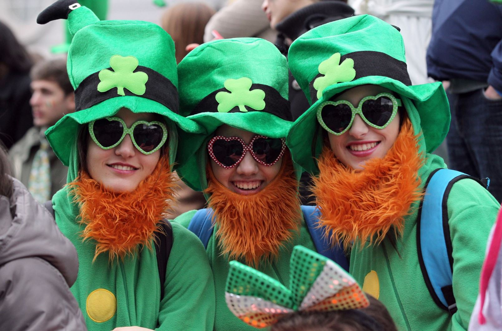 Cleveland St. Patrick's Day parade unlikely to be ...