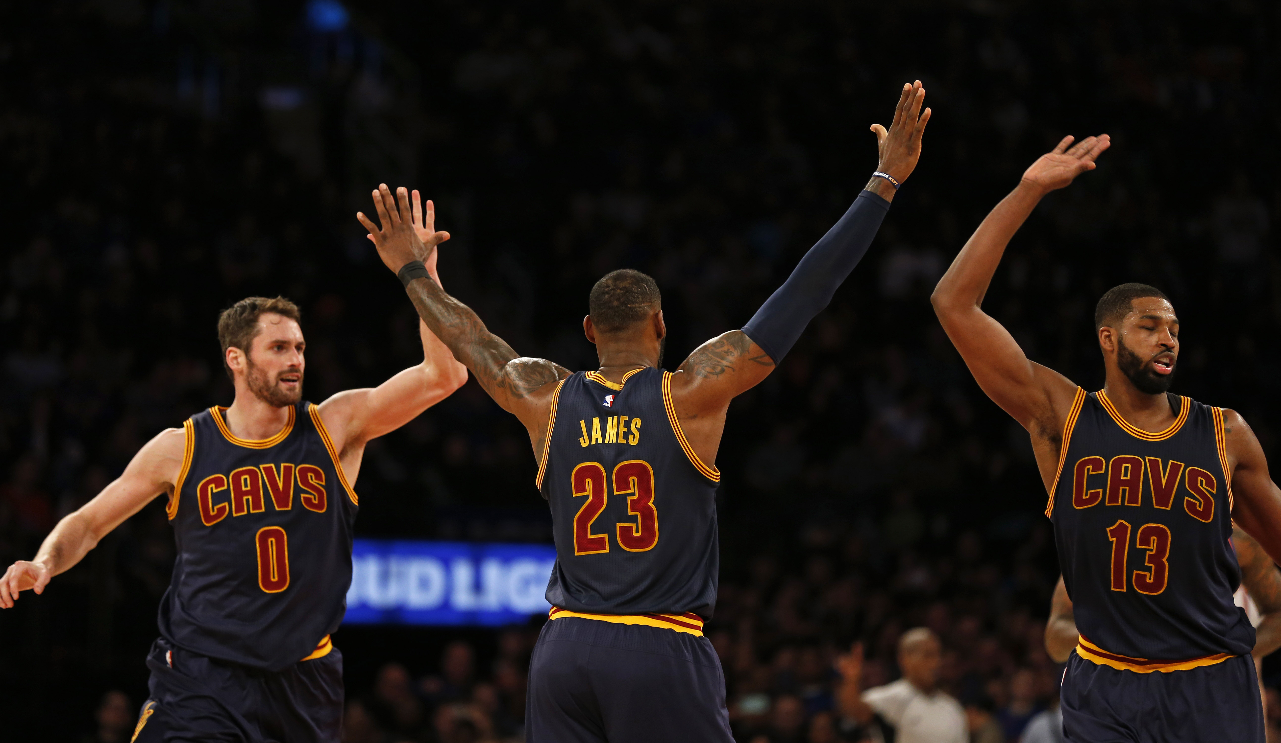 Cleveland Cavaliers >> Wkyc Com Kevin Love Nearing Return To Cleveland Cavaliers
