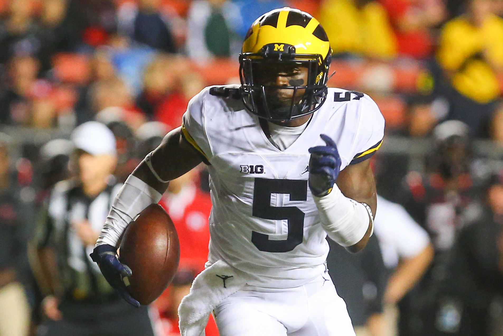 newest collection c4604 cbe25 27 jabrill peppers jersey town