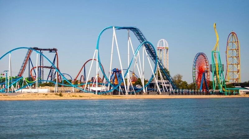 Child prices are available. Venue Info. Cedar Point. Buy Cedar Point tickets at weatherlyp.gq Find Cedar Point venue concert and event schedules, venue information, directions, and seating charts. 1 Cedar Point Dr Sandusky, OH Helpful Links. Ticket Your Event. FAQs. Refunds and Exchanges. Get Help. Custom Tickets. Gift Cards.
