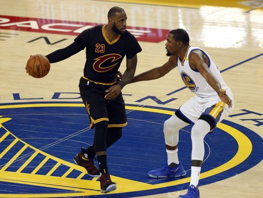 Cavaliers Record Against Golden State This Year