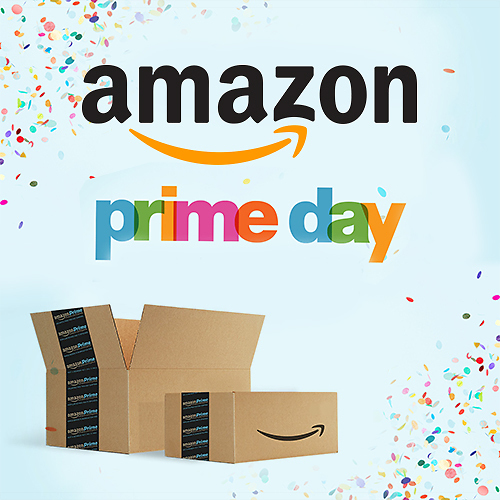 Amazon 亚马逊海外购 全球各站点PrimeDay 败家攻略合集!
