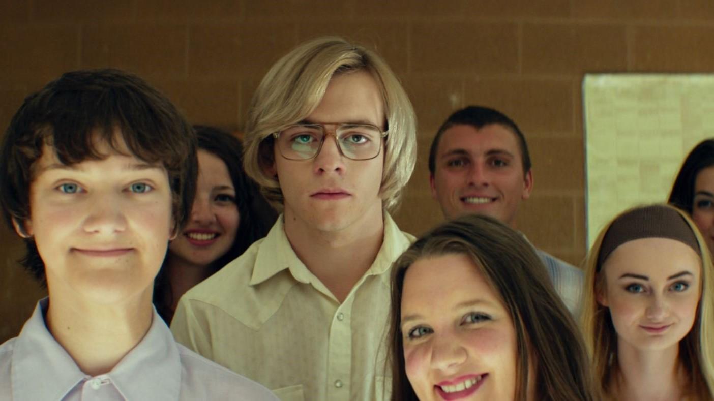 WATCH   Ohio-filmed 'My Friend Dahmer' unleashes haunting new trailer
