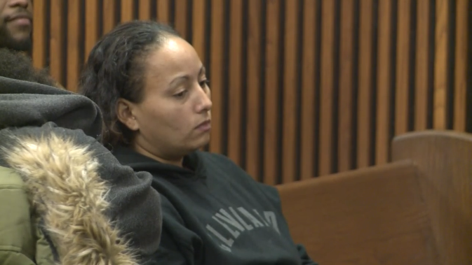 More charges filed against Cleveland mother accused of killing 5-year-old