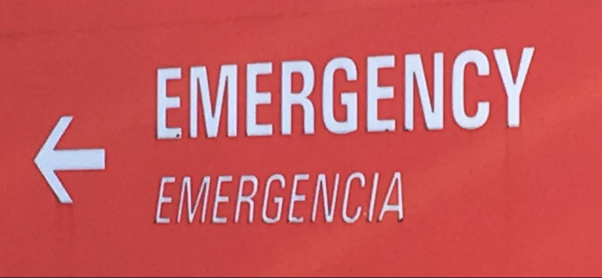Anthem Emergency Room Policy
