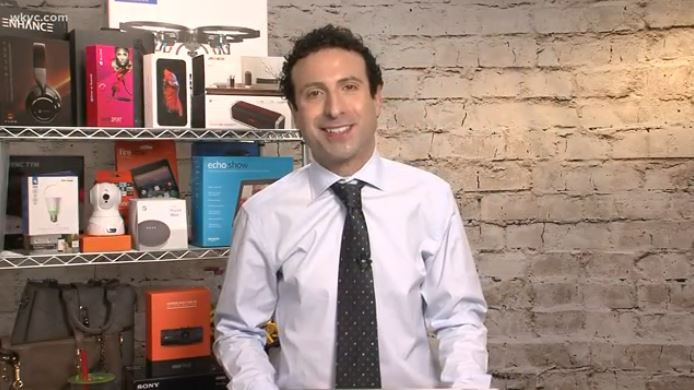 Wkyc Com Matt Granite Reveals He S Going To Be A Dad Watch