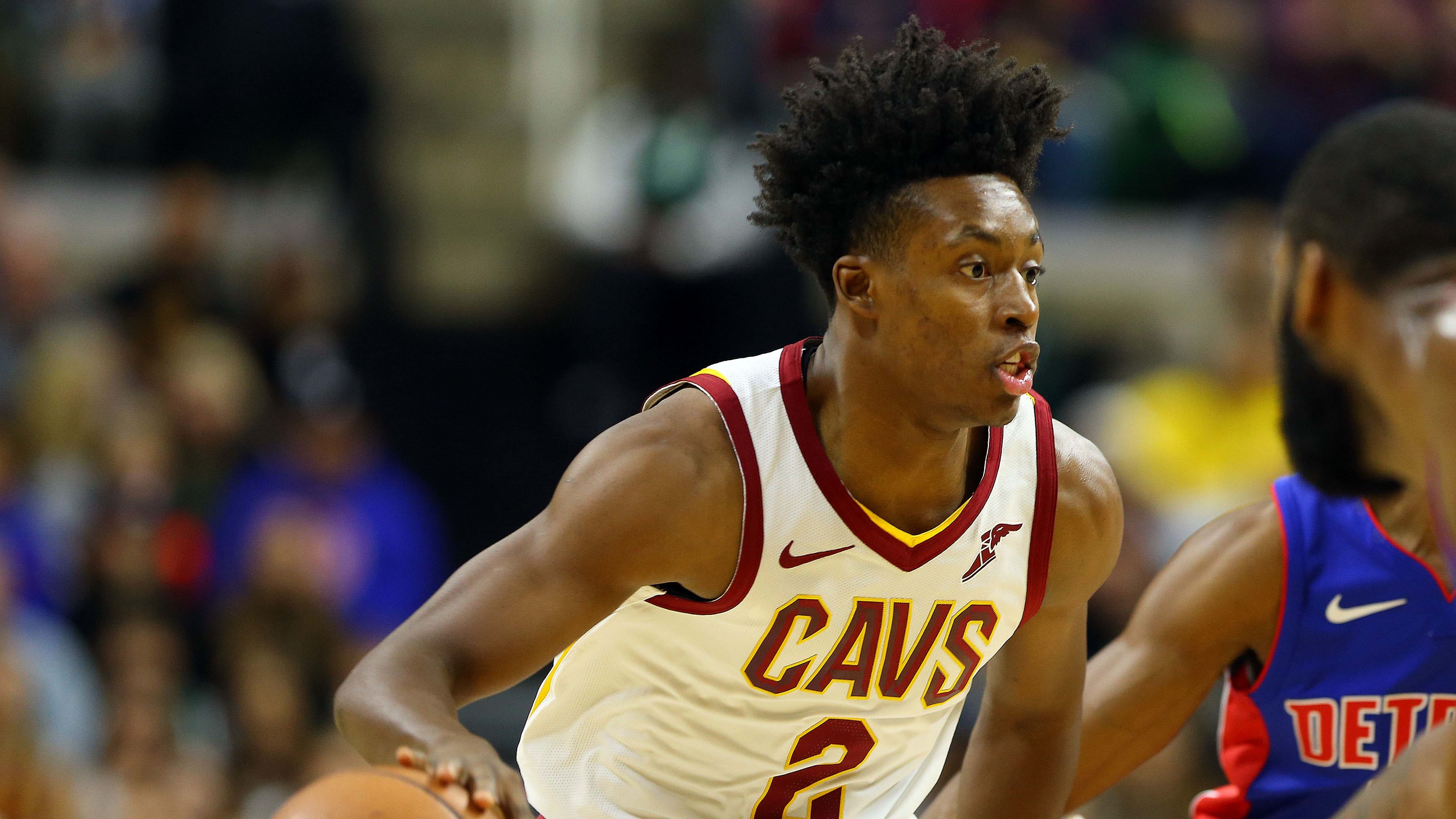 Pro game starting to slow down for Cleveland Cavaliers ...